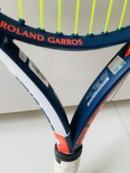 link to Babolat Pure Aero French Open Edition 98% new