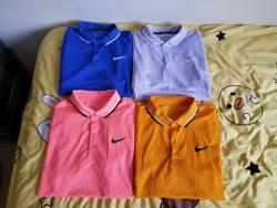 link to Nike Standard Fit Polo (Assorted Color)