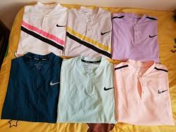 link to Nike Roger Federer Button Down top