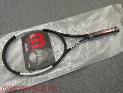 link to FS : New Wilson RF97 Autograph (Black/white) Grip 3