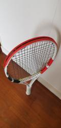 link to Babolat 2020 pure strike 99.99% New only $1080