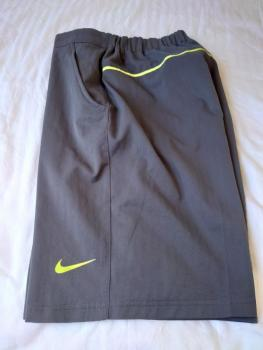 link to 2012 Nike Federer French Open Shorts - Medium