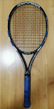 link to Babolat Pure Drive Lite (2015) 270g Grip 2