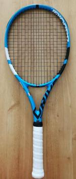 link to Babolat Pure Drive Grip #3
