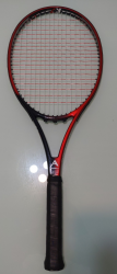 link to Angell Tennis K7 Red