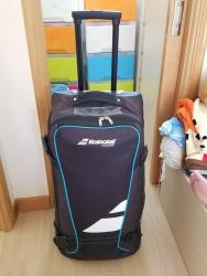 link to Babolat bag (with wheel)
