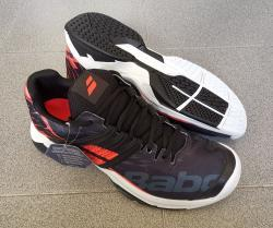 link to Babolat Propulse Fury