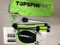 link to Tennis Topspin Pro set