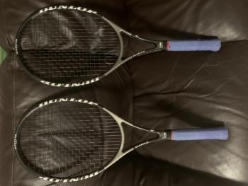 link to Dunlop Muscle Weave 200G