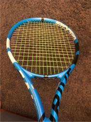 link to Babolat pure drive tour plus G2 (latest series)