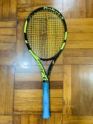 link to Babolat Play with sensor