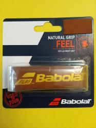 link to FS : Babolat leather grip