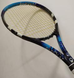 link to Babolat Pure Drive (水波紋)grip2