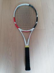 link to Babolat Pure Strike 16x19 3rd Gen