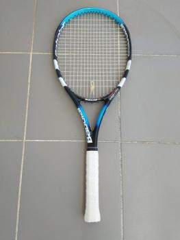 link to FS: Pure Drive Team plus + Grip 3 80-85%