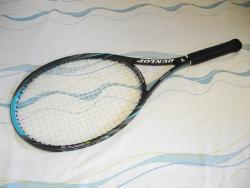 link to Dunlop biomimetic 100, 90%new grip2