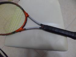 link to Head Agassi Ti Radical Oversize Grip 3 85%NEW