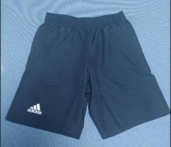 link to NEW Adidas Club & Climachill Shorts X4