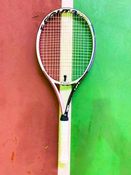 link to Tecnifibre TFight 305 RS, Grip2