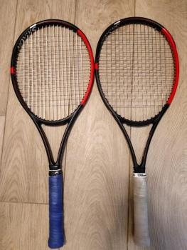 link to Dunlop CX200 & CX200 Tour 90%new