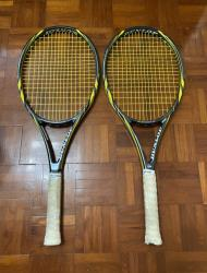 link to Dunlop Biomimetic 500 Tour x2
