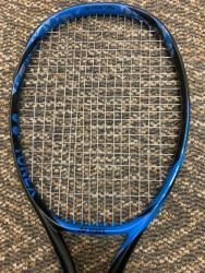 link to ($450) Selling a 65% new Yonex Ezone 98 (2018) Grip 2 305g