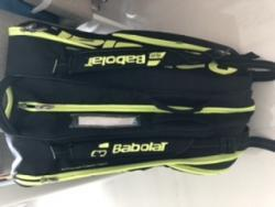 link to Pure Aero Tennis Bag (12 Racquets) - 80% new