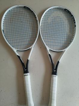 link to Head Graphene 360+ Speed MP (a pair)