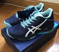 link to Asics Gel Speed 3 Women Shoes