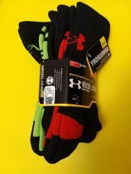 link to FS : Under Armour Tennis Sock (LG)