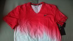 link to Nike Roger Federer US Open Tee ~ Brand New