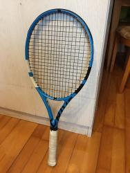 link to Babolat Pure Drive (ver 2018) + 100% New 6-racquet-bag-black-red-tennis-bag