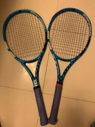 link to Babolat Pure drive tour plus 2019; Grip 2