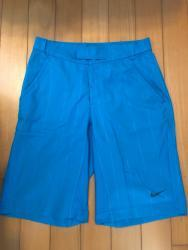 link to Nike tennis shorts Size S $50