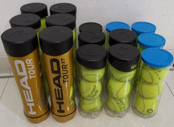 link to <Sell> 50 Used Tennis Balls