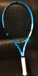 link to Babolat Pure Drive 2018 version