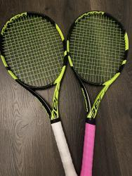 link to FS: Babolat Pure Aero+ 2016 ver. x2