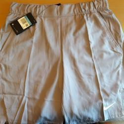 """link to Brand New Nike Tennis 9"""" Shorts"""