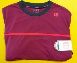 link to FS : Brand New Wilson Tennis Tee (Size L)