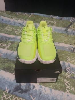 link to Adidas solematch bounce size us9