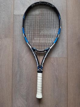 link to FS: Babolat Pure Drive Junior Racket