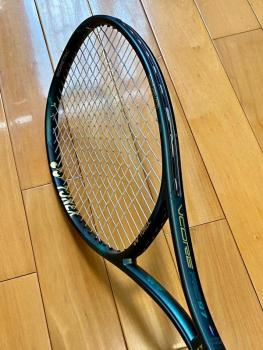 link to Yonex VCORE Pro 97 310 (Grip #2) - 1 month old