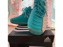 link to 100% new Adidas barricade women tennis shoes